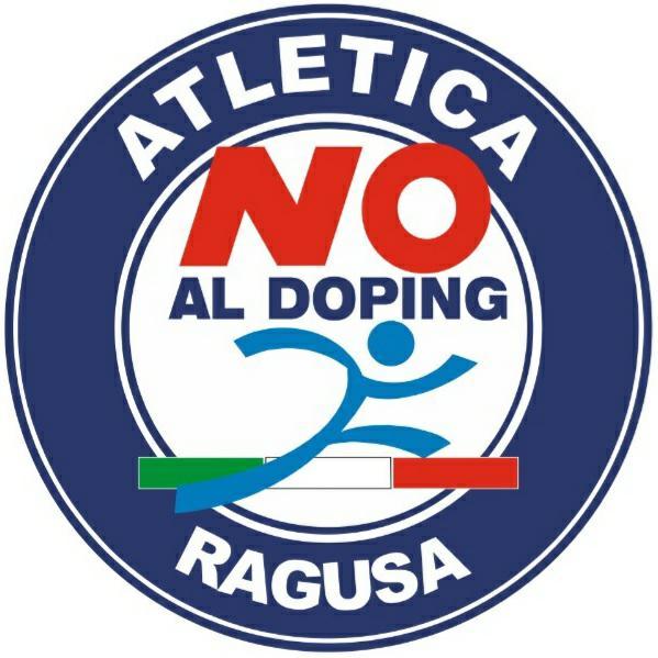 Atletica No al Doping Ragusa